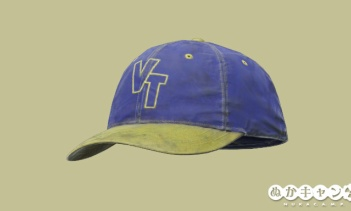 Vault-Tec大学の野球帽