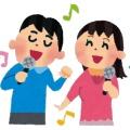 明日はNAK(日本アマチュア歌謡連盟)さんが主催する「秋のカラオケまつり」の課題曲にもなっている「ジョニーとマリーの物語」のレッスンも致します!