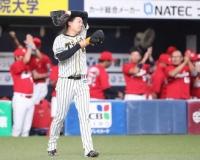 【阪神】西勇は通算100勝またお預け 後半戦開幕投手担うも6回5失点で降板