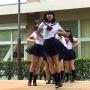 【動画】4K Japanese high school girls dance (女子高生 JK ダンス)