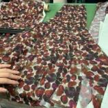 『40パーツフレアスカートを製作中です。』の画像