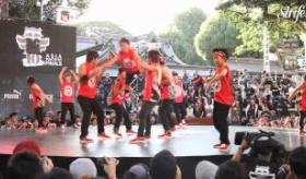 【日本の子供】     ジャパニーズ忍者キッズ達 の ダンススキル が凄い!!!  海外の反応