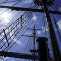 ・1854年1月16日は、ペリーが再び横浜に来航した日