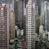 『【香港最新情報】「6月の住宅価格、家賃ともに上昇」』の画像
