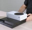 【朗報】次世代XBOXさん、小さすぎる