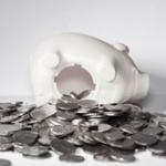 貯金が3万を下回ったときの不安感は異常