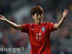 【アジア最終予選】韓国、カタール下す! イ・チョンヨン「歓呼せよ、大韓民国」