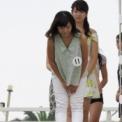 2014年湘南江の島 海の女王&海の王子コンテスト その61(海の女王2014候補者・再入場11番~18番)