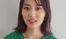 『美的』6月号に、乃木坂46の山下美月さんがモデルとして初登場!