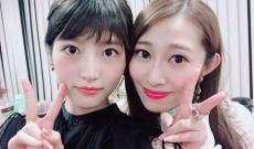 【乃木坂46】桜井玲香、若月佑美が強すぎる!