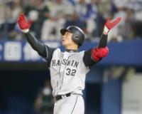 阪神タイガースの2軍打撃コーチ