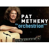 『[Music] Pat Metheny - the orchestrion tour』の画像