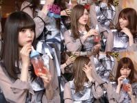 【乃木坂46】哺乳瓶で水分補給する齋藤飛鳥wwwwwww
