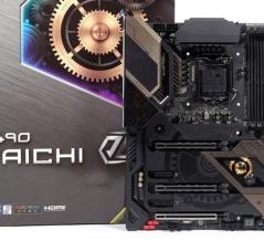 「ASRock Z490 Taichi」をレビュー。VRM設計を知り尽くした技術力に脱帽