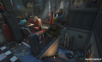 Scavenger's Apartment