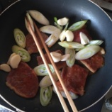 『おっさんニートが料理するよ』の画像