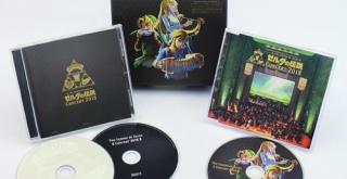 「ゼルダの伝説 コンサート 2018」の収録曲や特典内容の詳細が公開!