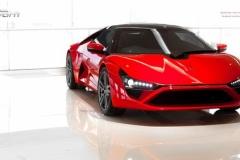 インド発のミドシップスポーツカー、値段はたったの450万円!