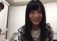 チーム8野田陽菜乃「(憧れの先輩は?)ゆいゆいさんです!」「(8じゃない全体では?)ゆいゆいさんです!!!」