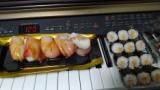 今から寿司食うからお前ら見てくれ(※画像あり)