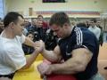 【画像】アームレスリング世界チャンピオンの体wwwwwwwwwwwwww