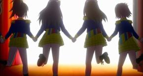 【Wake Up Girls!】第10話 感想…なまはげアイドル・・・はげドルがねぶた祭りしてた【WUG】