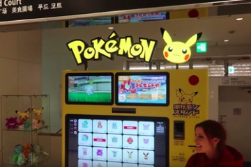海外「もはや、恋しい」外国人が日本に来て驚いた自動販売機BEST10!知ってるやつある??
