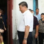 【中国】習近平、洪水被災地訪問も現地の被災者女性が仕込みの「やらせ」だと判明!