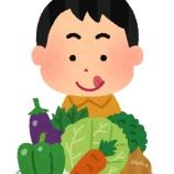 『茹でたブロッコリーにマヨネーズ!!』の画像