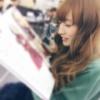 田野ちゃんの撮った梅ちゃんが美しすぎる・・・