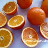 『搾りたてのオレンジジュースで始まるイタリアの冬の朝』の画像