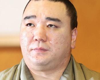【速報】元横綱・日馬富士、貴ノ岩への暴行の件で書類送検 傷害の疑い