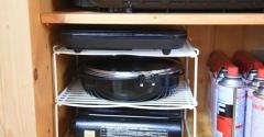 【楽天スーパーSALE】このラックを使ったら、調理用品の出し入れが楽になりました&念願の器を買っちゃいました~!