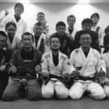 『埼玉県上尾市の柔術道場RJJでは、定期的に合同練習会や懇親会を開催しています。』の画像