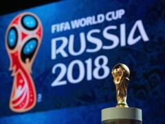 日本代表はどうなる?2018・ロシアW杯の順位予想してみた!