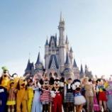 『ディズニーランドなら香港に行こう!全てのアトラクションが待ち時間5分で乗り放題。』の画像