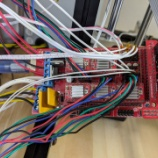 『自作3Dプリンター 作り方④~配線~』の画像