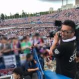 『【乃木坂46】妄想カメラマン 神宮球場に現るwwwww』の画像