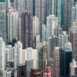 『【香港最新情報】「住居問題が深刻ーキッチンなし、極狭アパートは2畳半」』の画像