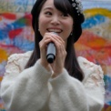 第66回日本女子大学目白祭2019 その29(Japan Women's Collectionコンテスト/Q&A)