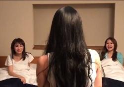 れかたん爆笑w 秋元真夏×桜井玲香×和田まあやの貴重なオフショットがコチラ。。。