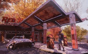 『Fallout 76』今週のチャレンジ:1月30日