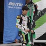 『DOOUBLE OSupportFamily(全日本ロードレース選手権)ST600Part1』の画像