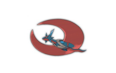 『【ORAS】AS竜舞全抜きエースメガボーマンダの調整』の画像