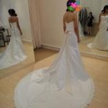 『私だけのウエディングドレス』の画像