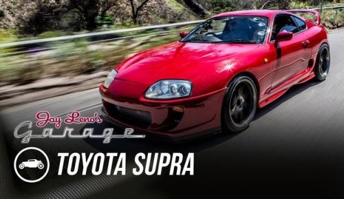 A80型スープラを見た海外の反応「日本のスポーツカーが最も輝いていた」「トヨタ一のお気に入り」