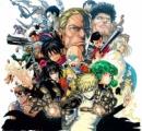 外国人が選んだ「マジで画力の凄い日本の漫画家」が割と納得できる件