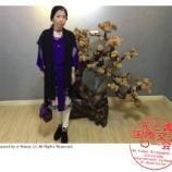 『水茄美人倶楽部の国際文化交流(27)/水なす美人塾』の画像