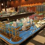 『5月4日~5日「鉄道模型広場 in ルミエール」レポート-1』の画像