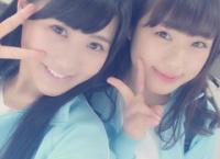 【AKB48】てんとうむChuとでんでんむChuが一緒にロケ!!※追記あり